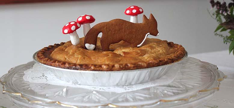 Fox Pie
