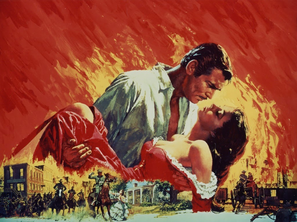Gone with the Wind 75th
