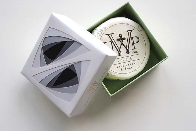 UWP Luxury soaps